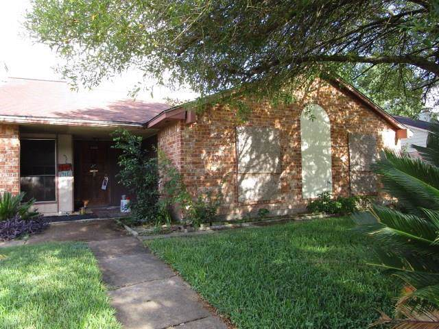 3322 Purslane Drive, Katy, TX 77449 (MLS #88939365) :: NewHomePrograms.com LLC