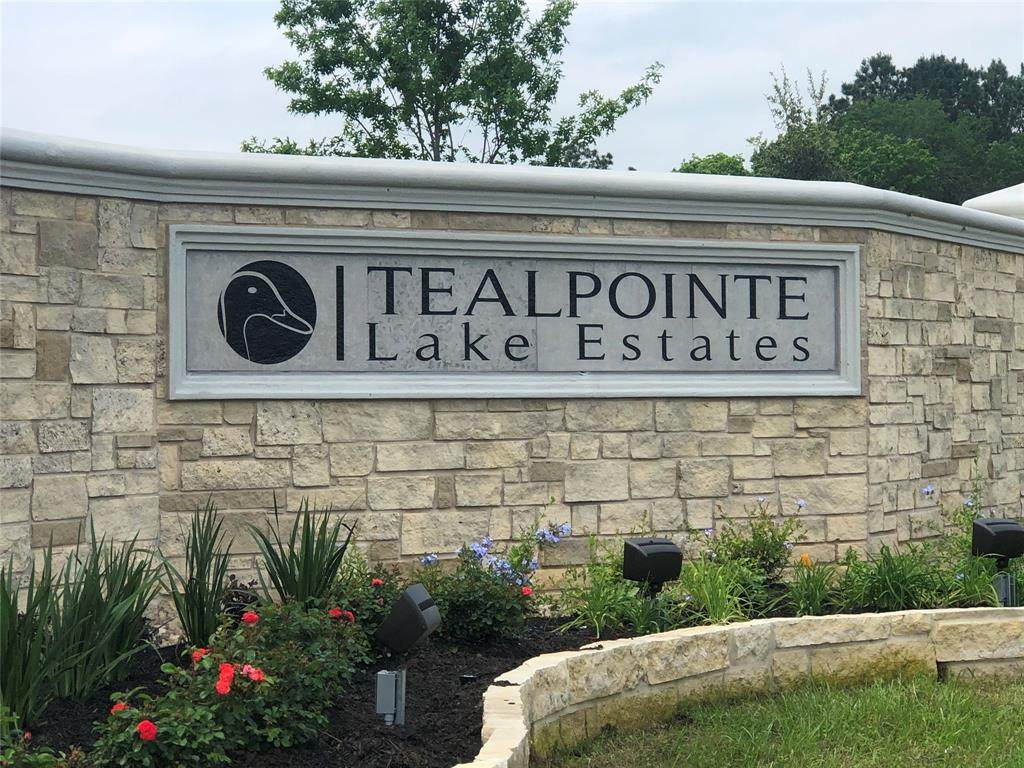 20419 Tealpointe Ridge Lane - Photo 1