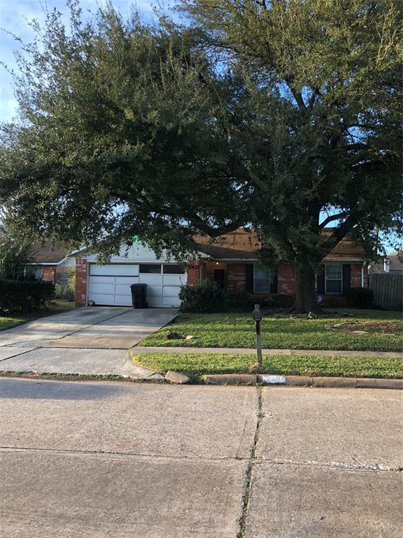 2411 Marble Falls Drive, Spring, TX 77373 (MLS #88987916) :: The Sansone Group
