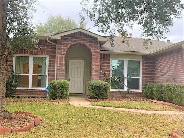 17054 Clan Macgregor Drive, Houston, TX 77084 (MLS #89109122) :: The Sansone Group