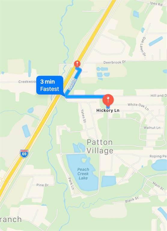 0 Hickory Lane, Cleveland, TX 77328 (MLS #89111428) :: Michele Harmon Team