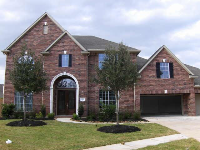 3302 Sussex Way, Friendswood, TX 77546 (MLS #89119601) :: Giorgi Real Estate Group