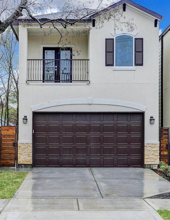 4715 New Orleans Street, Houston, TX 77020 (MLS #89125820) :: Lerner Realty Solutions