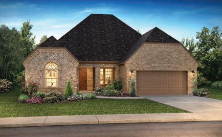 27680 Vivace Drive, Spring, TX 77386 (MLS #89127512) :: The SOLD by George Team