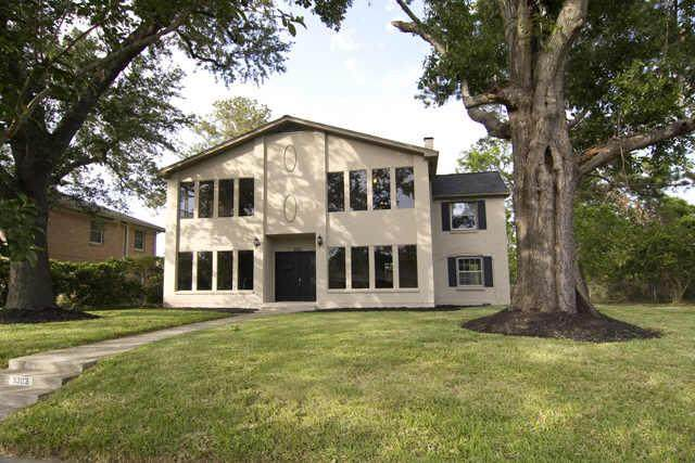 3303 Parkwood Drive, Houston, TX 77021 (MLS #89136529) :: The Sansone Group