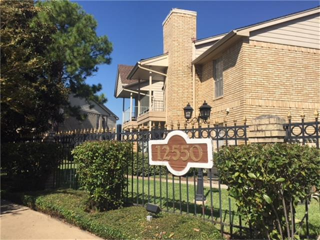 12550 Whittington Drive, Houston, TX 77077 (MLS #89156580) :: See Tim Sell