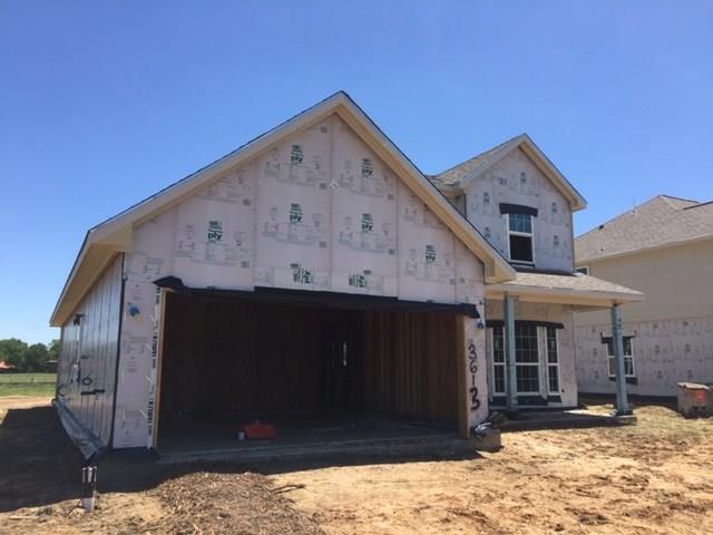 3613 Gracie Circle, Pearland, TX 77584 (MLS #89167872) :: The Heyl Group at Keller Williams