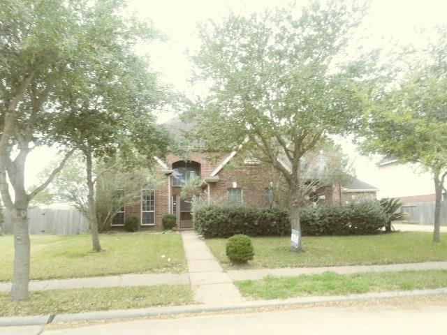 7406 Sunset Bend Lane, Richmond, TX 77407 (MLS #89191690) :: The Sansone Group