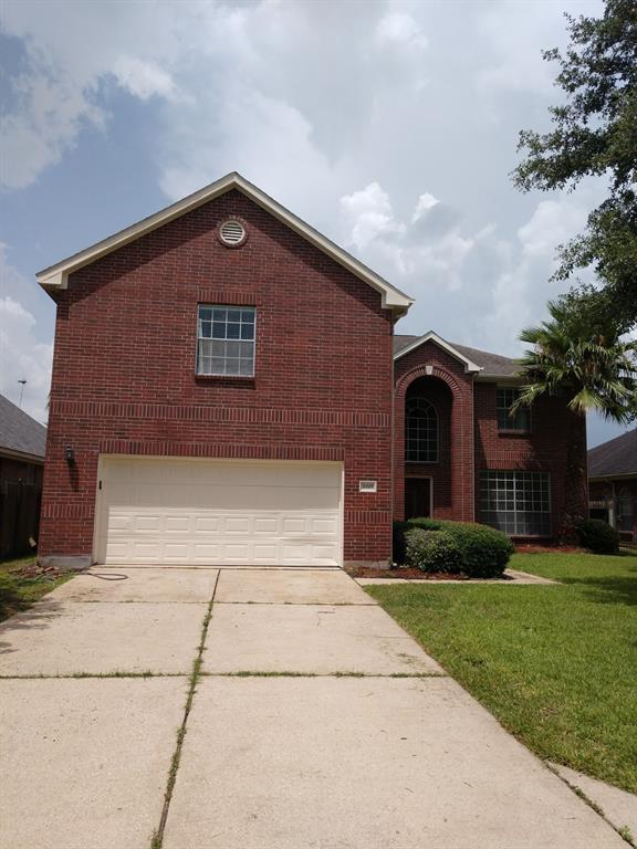 3339 Summerwood Lane, Pearland, TX 77584 (MLS #89198969) :: Phyllis Foster Real Estate