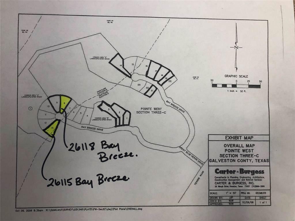 26115 Bay Breeze Drive - Photo 1