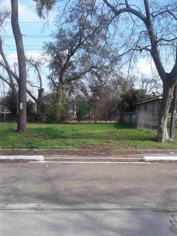 5512 Hardy Street, Houston, TX 77009 (MLS #89352349) :: Ellison Real Estate Team