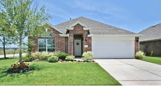 3503 Leaf Vines Drive, Spring, TX 77386 (MLS #89391164) :: TEXdot Realtors, Inc.