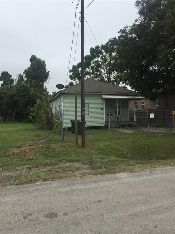8004 Hockley Street, Houston, TX 77012 (MLS #89446337) :: The Heyl Group at Keller Williams
