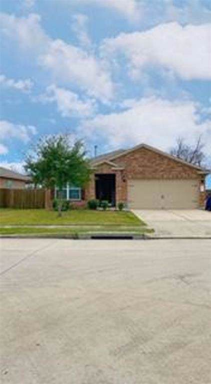 826 Rose Meadow Boulevard, Baytown, TX 77521 (MLS #89462978) :: The Bly Team
