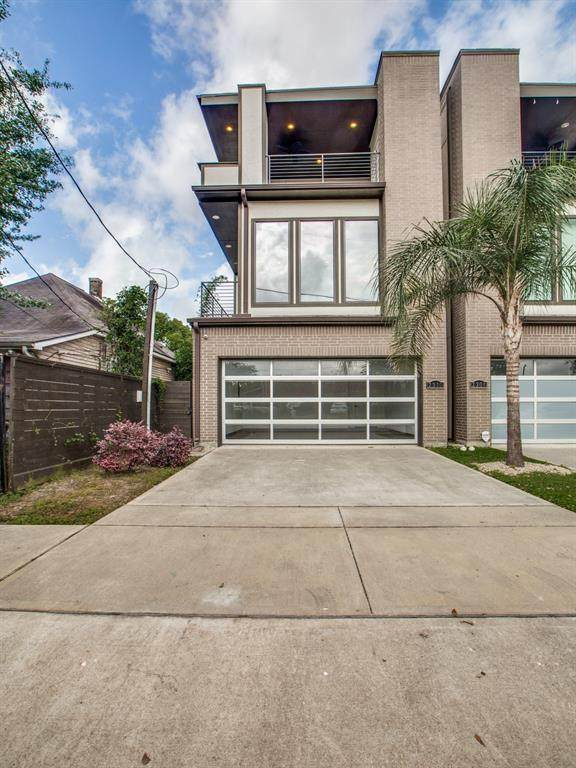2310 Converse Street, Houston, TX 77006 (MLS #89494727) :: Keller Williams Realty