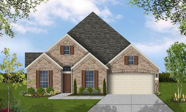 4438 Hickory Ridge Lane, Manvel, TX 77578 (MLS #89496820) :: Christy Buck Team
