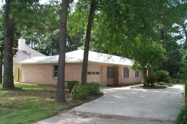 1400 Sweetgum Street, Conroe, TX 77385 (MLS #89508246) :: Texas Home Shop Realty