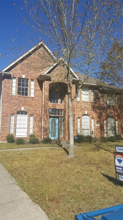 19118 Match Play Drive, Humble, TX 77346 (MLS #89517594) :: The Home Branch