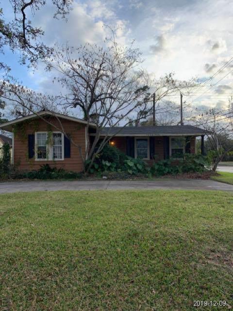 3802 Arbor Street, Houston, TX 77004 (MLS #89540961) :: Ellison Real Estate Team