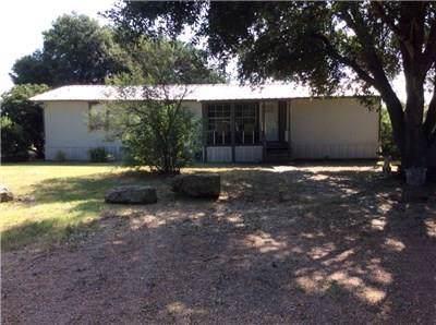 1344 County Road 401, Dime Box, TX 77853 (MLS #89606418) :: The Heyl Group at Keller Williams