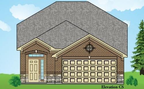 23422 Briarstone Harbor Trail, Katy, TX 77493 (MLS #89703669) :: Texas Home Shop Realty