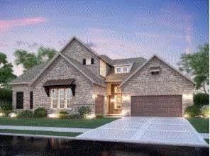 2053 Green Terrace Lane, Pinehurst, TX 77362 (MLS #89758460) :: The Heyl Group at Keller Williams