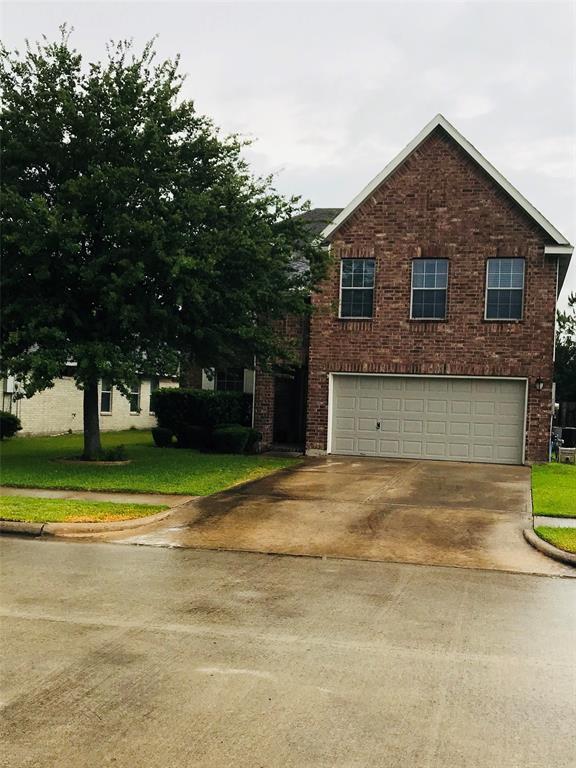 2234 Robinwood Drive, Deer Park, TX 77536 (MLS #89771786) :: Christy Buck Team