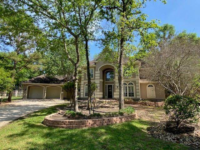 3 Julian Woods Place, The Woodlands, TX 77382 (MLS #89776436) :: The Parodi Team at Realty Associates