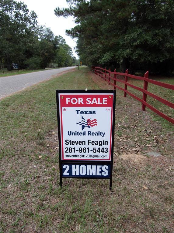 25450 Brushy Creek Drive, Hockley, TX 77447 (MLS #89779204) :: NewHomePrograms.com LLC