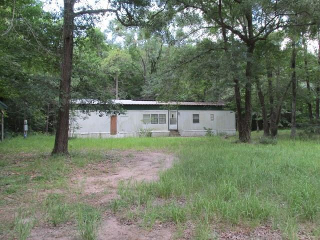 1072 Hunters Hill Road, Oakhurst, TX 77359 (MLS #89806206) :: NewHomePrograms.com LLC