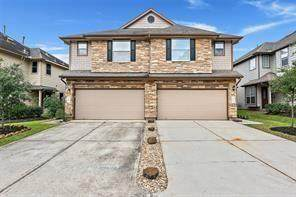 231 Bloomhill Place, Magnolia, TX 77354 (MLS #89850932) :: Christy Buck Team