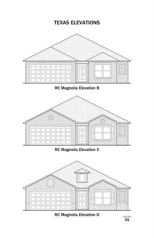 2031 Argos Drive, Missouri City, TX 77459 (MLS #89861414) :: TEXdot Realtors, Inc.