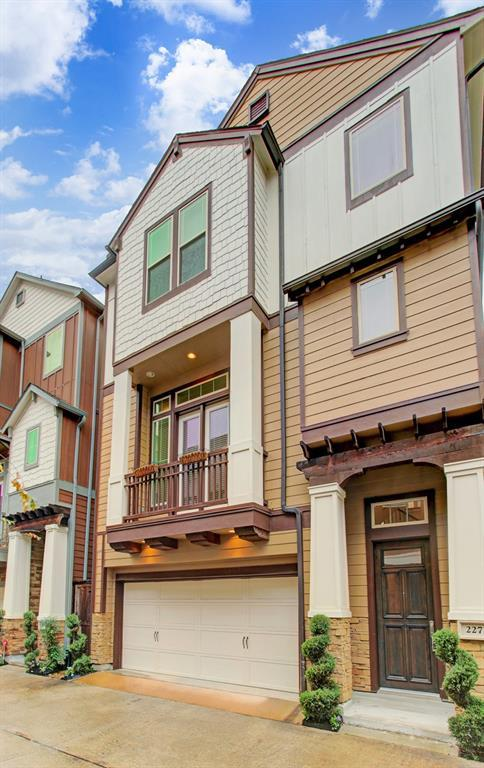 227 W Norma Street, Houston, TX 77009 (MLS #89933441) :: Texas Home Shop Realty