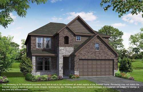 2153 Artic Loon Drive, Conroe, TX 77385 (MLS #89941516) :: The Home Branch