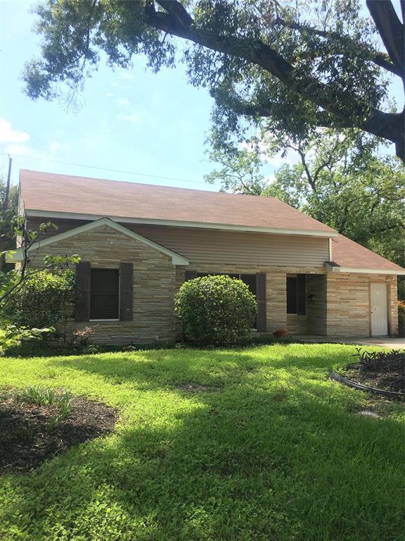 3802 Alsace Street, Houston, TX 77021 (MLS #89946389) :: Texas Home Shop Realty