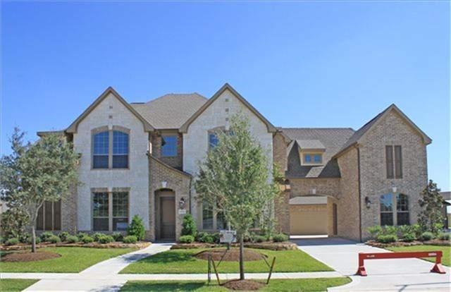 16710 S Azure Mist Court, Cypress, TX 77433 (MLS #89956500) :: Texas Home Shop Realty