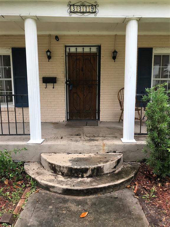 3319 Palm Street, Houston, TX 77004 (MLS #89959908) :: The SOLD by George Team