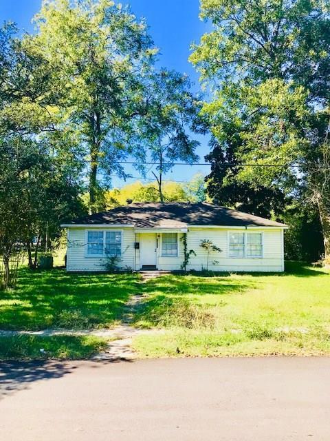 2122 N Grand Boulevard, Pearland, TX 77581 (MLS #89998508) :: Oscar Fine Properties