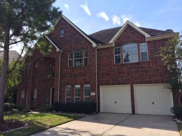 24907 Spring Aspen Court, Katy, TX 77494 (MLS #90004741) :: Giorgi Real Estate Group
