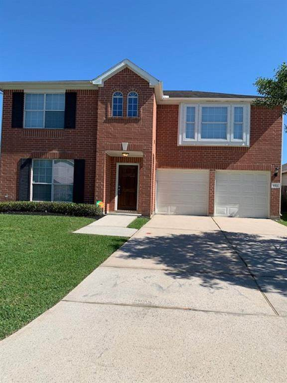 8311 Rudy Brook Way, Spring, TX 77379 (MLS #90017660) :: Connect Realty