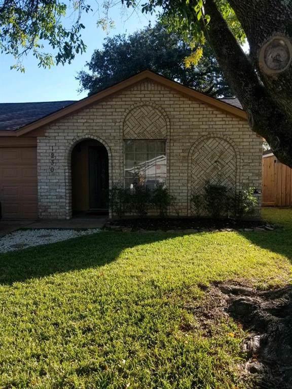 1230 Epsilon Street, Pasadena, TX 77504 (MLS #90118401) :: Texas Home Shop Realty