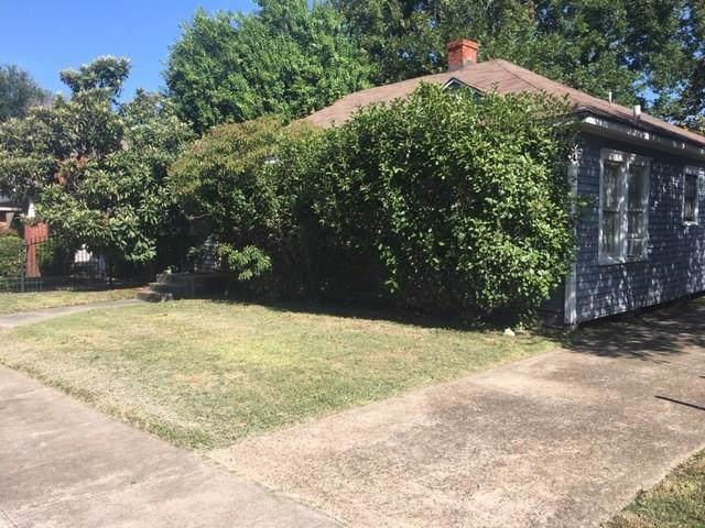 1129 E 14th Street, Houston, TX 77009 (MLS #90147433) :: The Jill Smith Team