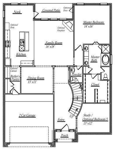 24522 Eucalyptus Way, Spring, TX 77373 (MLS #90152324) :: The Parodi Team at Realty Associates