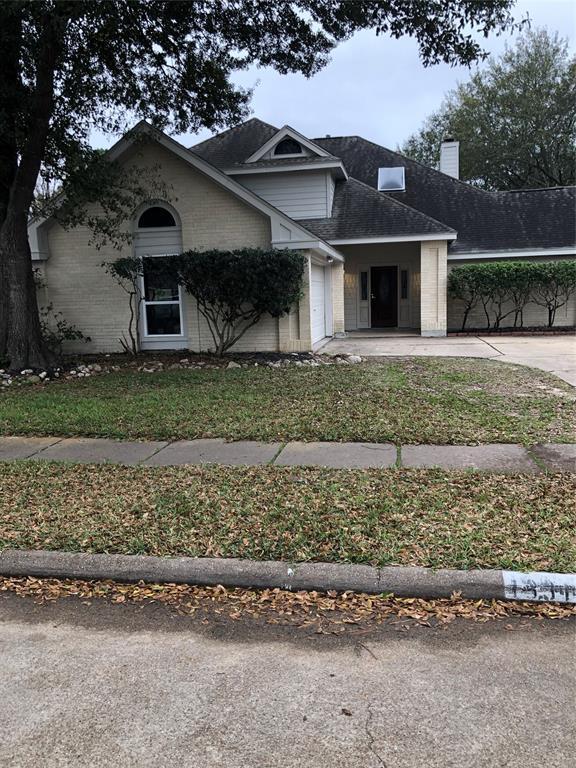 19911 Hoppers Creek Drive, Katy, TX 77449 (MLS #9017573) :: Montgomery Property Group | Five Doors Real Estate
