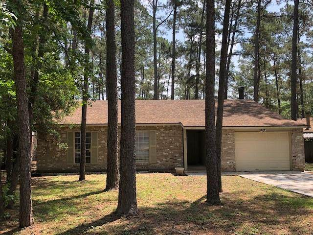 12 Marabou Place, Spring, TX 77380 (MLS #9018914) :: Michele Harmon Team