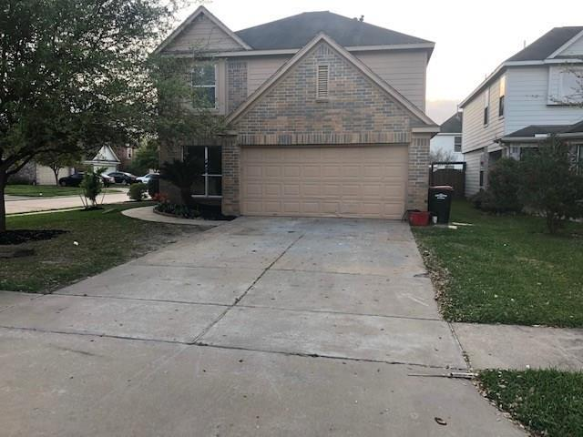 3103 Barkers Crossing Avenue, Houston, TX 77084 (MLS #90220818) :: Texas Home Shop Realty