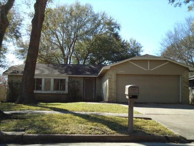 16203 Cypress Point Drive, Cypress, TX 77429 (MLS #90245735) :: Texas Home Shop Realty
