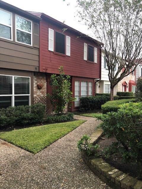 8311 Nairn Street, Houston, TX 77074 (MLS #90264847) :: The Bly Team