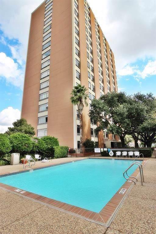 7520 Hornwood Drive #507, Houston, TX 77036 (MLS #90271901) :: Texas Home Shop Realty