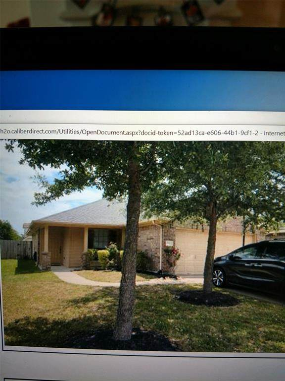 15551 Echo Stable Lane, Cypress, TX 77429 (MLS #90287354) :: The SOLD by George Team